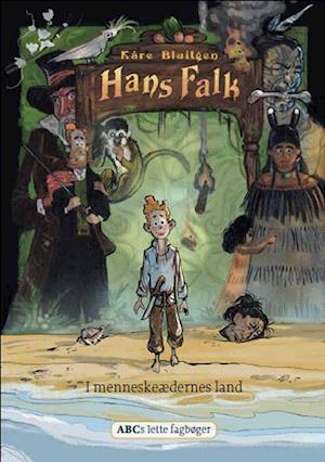 Bog indbundet Hans Falk af Kåre Bluitgen