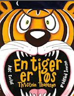 En tiger er løs