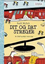Dit- og datstreger (Tossestreger og genistreger)