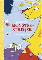 Monsterstreger