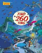 Find 260 ting (Astrid og Alfred på eventyr)