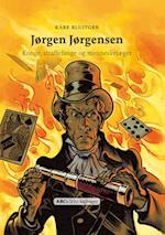 Jørgen Jørgensen (ABCs lette fagbøger)
