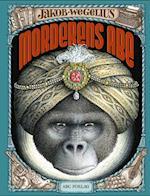 Morderens abe