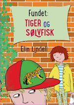Fundet: Tiger og sølvfisk