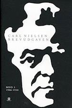 Carl Nielsen brevudgaven. 1906-1910