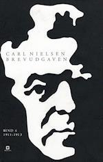 Carl Nielsen brevudgaven. 1911-1913