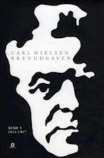 Carl Nielsen brevudgaven. 1914-1917