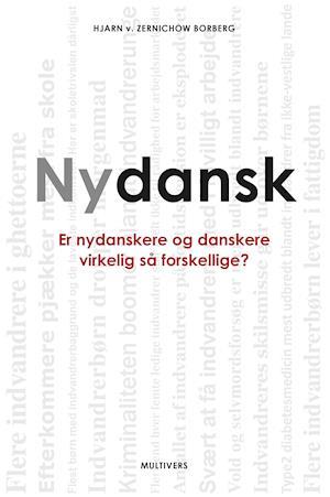 Nydansk