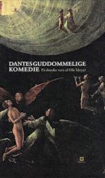 Dantes guddommelige komedie (Multivers klassiker)