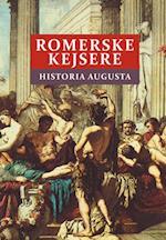 Romerske kejsere (Multivers klassiker)