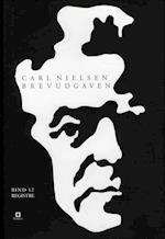 Carl Nielsen brevudgaven. Registre