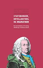 Statsborger, intellektuel og dramatiker