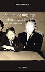 Student og ung læge i efterkrigstid
