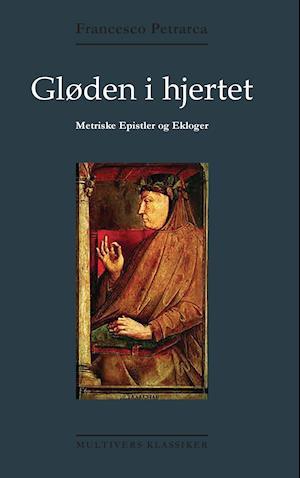 Bog, hæftet Gløden i hjertet af Petrarca