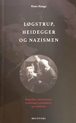 Løgstrup, Heidegger og nazismen