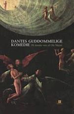 Dantes guddommelige komedie af Dante Alighieri