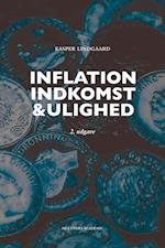 Inflation, indkomst & ulighed (multivers Academic)