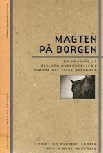 Magten på Borgen (Magtudredningen/ Bogserie)