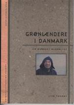 Grønlændere i Danmark - en overset minoritet (Magtudredningen)