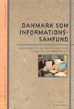 Danmark som informationssamfund (Magtudredningen)