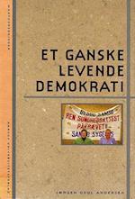 Et ganske levende demokrati (Magtudredningen)
