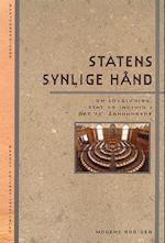Statens synlige hånd (Magtudredningen)
