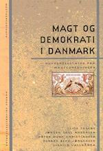 Magt og demokrati i Danmark (Magtudredningen)