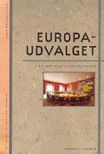 Europaudvalget (Magtudredningen)