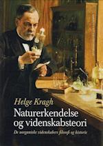 Naturerkendelse og videnskabsteori