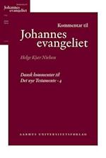 Kommentar til Johannesevangeliet (Dansk kommentar til Det nye testamente (DKNT))