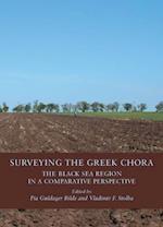 Surveying the Greek Chora