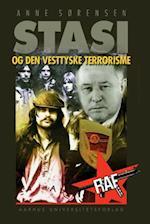 Stasi og den vesttyske terrorisme