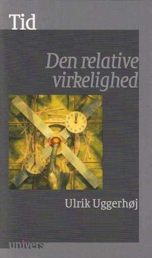 Bog, hæftet Tid af Ulrik Uggerhøj