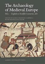 Archaeology of Medieval Europe