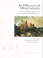 An observer of observatories