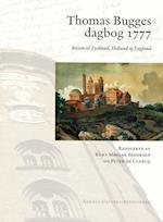 Thomas Bugges dagbog 1777