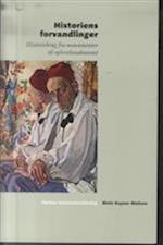 Historiens forvandlinger af Niels Kayser Nielsen