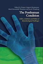 The posthuman condition (Matchpoints, nr. 3)