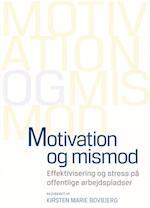 Motivation og mismod (Asterisk, nr. 6)