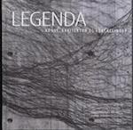 Legenda - kunst, arkitektur og fortællinger af Henning Lehmann
