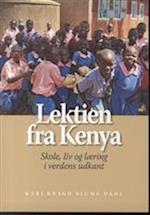 Lektien fra Kenya af Kari Kragh Blume Dahl