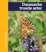 Danmarks truede arter. Den danske rødliste af Peter Wind, Rasmus Ejrnæs