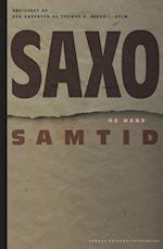 Saxo og hans samtid