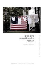 Den nye amerikanske roman (Verdenslitteratur, nr. 3)
