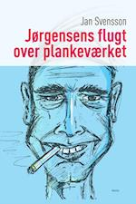 Jørgensens flugt over plankeværket