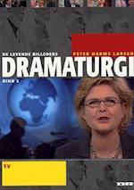 De levende billeders dramaturgi. TV
