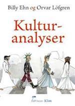 Kulturanalyser af Billy Ehn, Orvar Löfgren