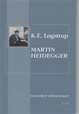 Martin Heidegger. & Heideggers kunstfilosofi