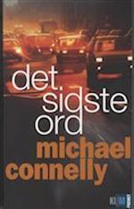 Det sidste ord af Michael Connelly