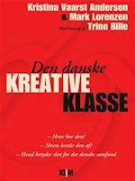 Den danske kreative klasse